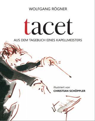 Tacet von Wolfgang Rögner