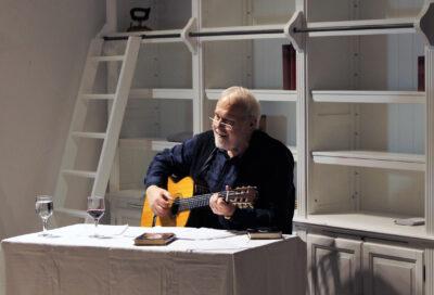 Themenabend: Gunther Emmerlich singt und liest