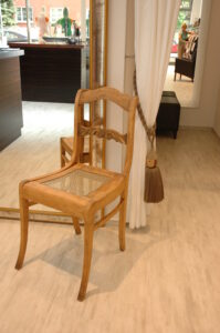 Themenabend - freier Stuhl