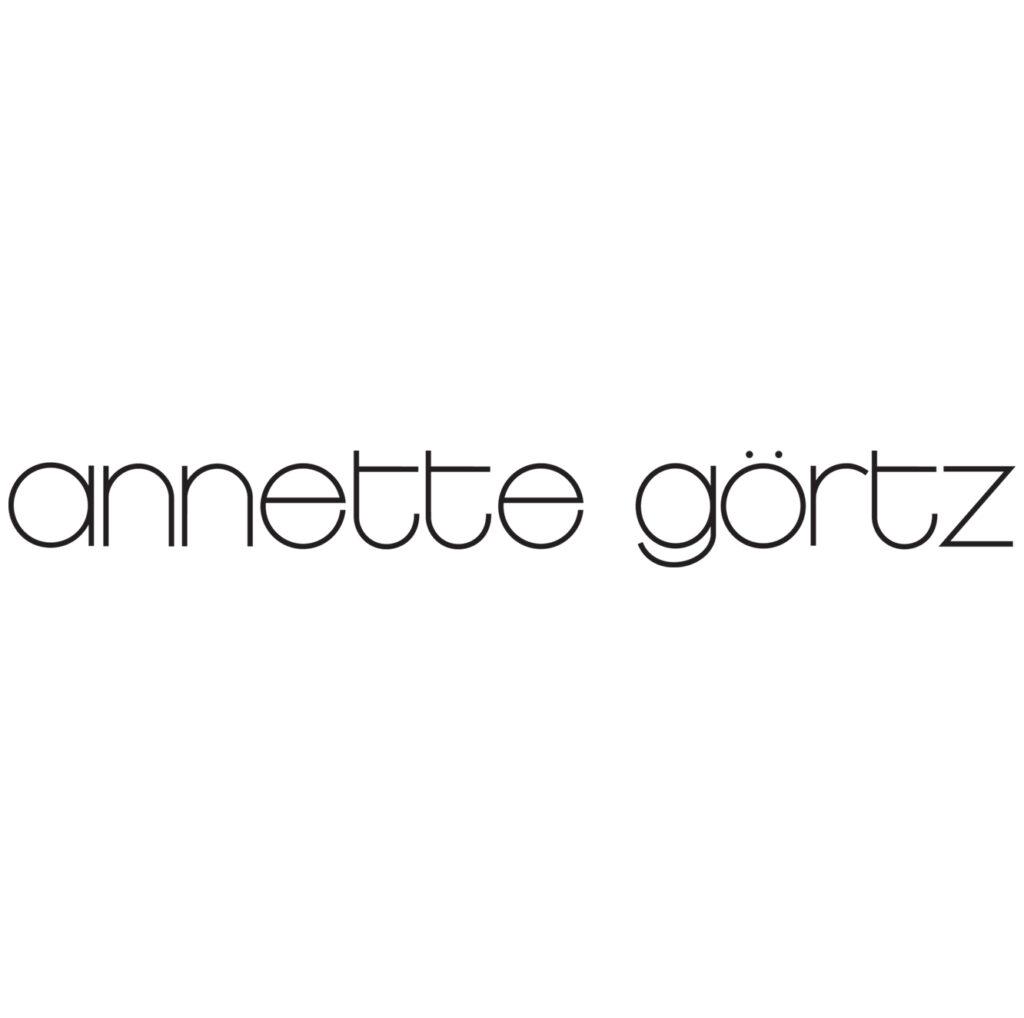 Logo Modekollektion Annette Görtz