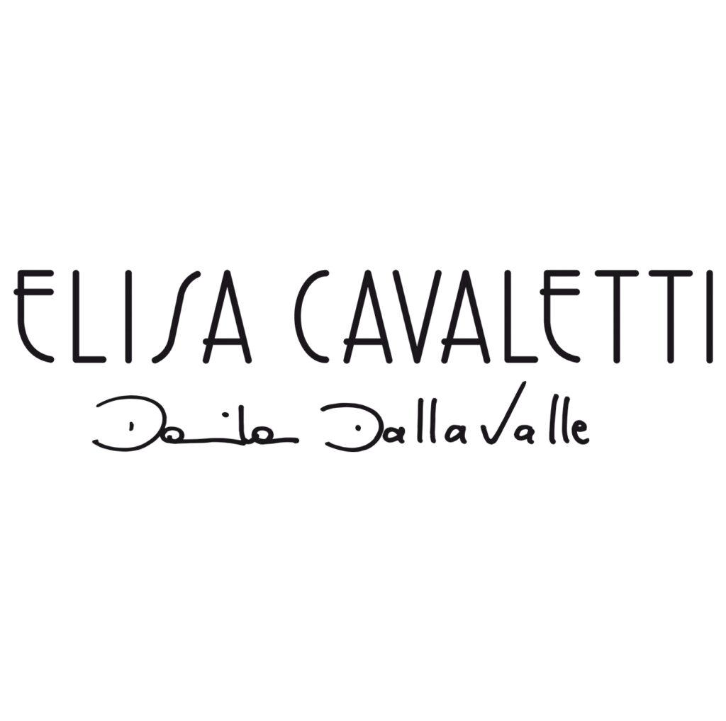 Logo Modekollektion Elisa Cavaletti
