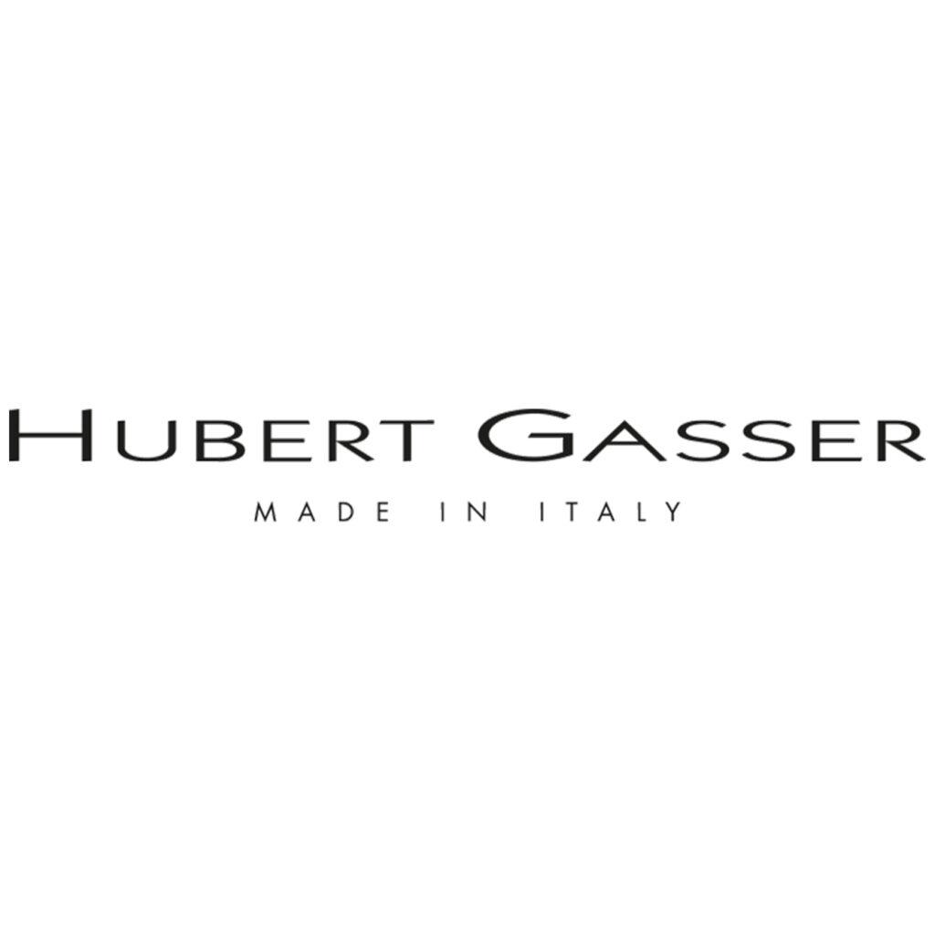 Logo Modekollektion Hubert Gasser