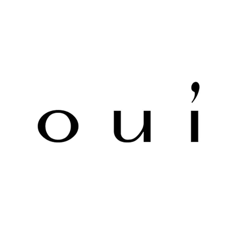 Logo Modekollektion oui